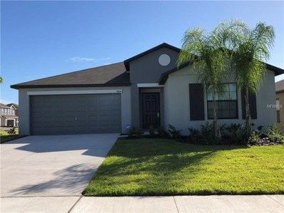 14104 Covert Green Place, Riverview, FL 33579 - #: T3139759