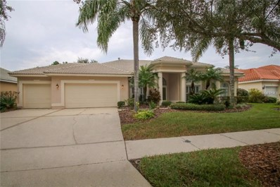 9128 Highland Ridge Way, Tampa, FL 33647 - #: T3139760