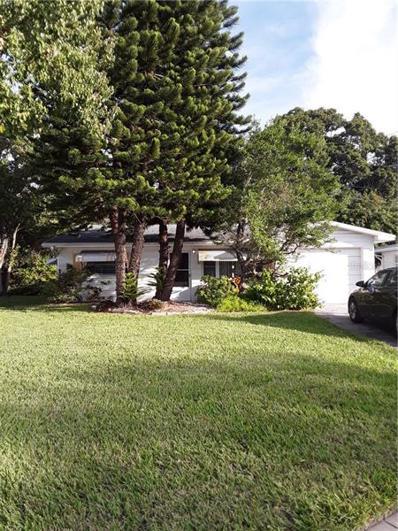 4995 Marigold Place N UNIT 4995, Pinellas Park, FL 33782 - MLS#: T3139761