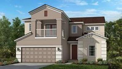 17611 Bright Wheat Drive, Lithia, FL 33547 - MLS#: T3139766