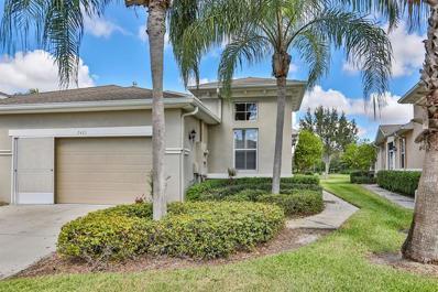2421 Sifield Greens Way, Sun City Center, FL 33573 - MLS#: T3139774