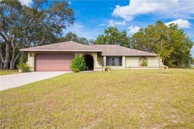 1330 Alameda Drive, Spring Hill, FL 34609 - MLS#: T3139810