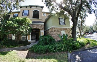 10125 Courtney Palms Boulevard UNIT 104, Tampa, FL 33619 - MLS#: T3139824