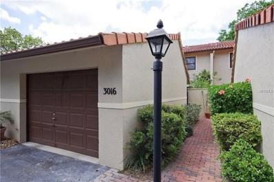 3016 Greens Avenue UNIT 4, Orlando, FL 32804 - MLS#: T3139869