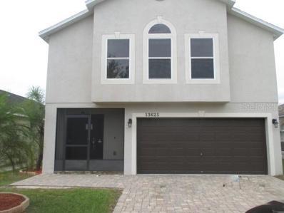 13625 Silver Charm Court, Riverview, FL 33579 - MLS#: T3139874