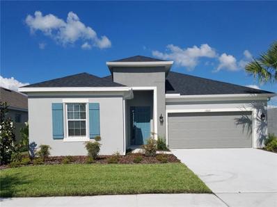 17622 Bright Wheat Drive, Lithia, FL 33547 - MLS#: T3139877
