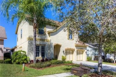 11629 Meridian Point Drive, Tampa, FL 33626 - MLS#: T3139887