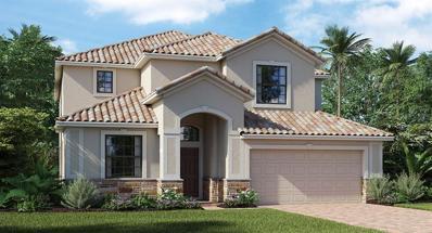 3058 Brook Stone Terrace, Davenport, FL 33837 - MLS#: T3139906
