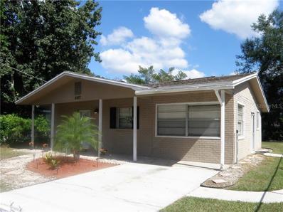 8407 N Orangeview Avenue, Tampa, FL 33617 - MLS#: T3139910