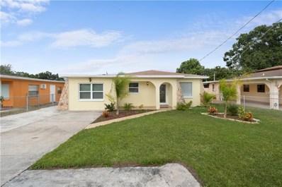 3411 W Aileen Street, Tampa, FL 33607 - MLS#: T3139912