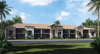 5537 Palmer Circle UNIT 102, Lakewood Ranch, FL 34211 - MLS#: T3139913