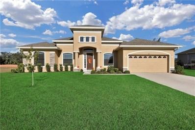 415 Archaic Drive, Winter Haven, FL 33880 - MLS#: T3139924