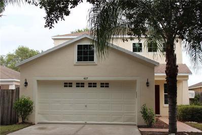 427 Maple Pointe Drive, Seffner, FL 33584 - MLS#: T3139933