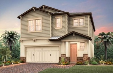 3130 Oliver Creek Drive, Odessa, FL 33556 - MLS#: T3139934