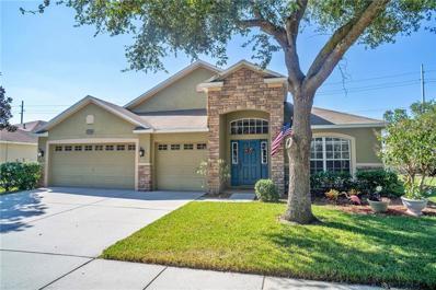 2704 Valencia Grove Drive, Valrico, FL 33596 - MLS#: T3139935