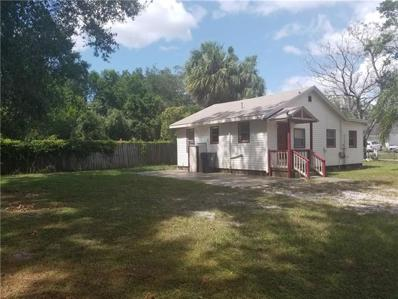 1609 E Linebaugh Avenue, Tampa, FL 33612 - MLS#: T3139964