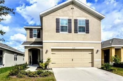 10128 Geese Trail Circle, Sun City Center, FL 33573 - MLS#: T3139965