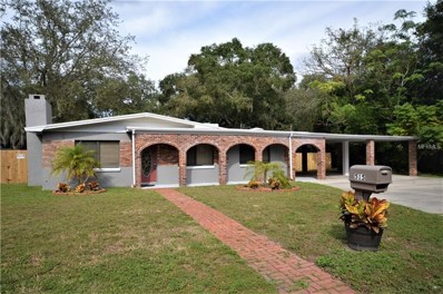 515 W 122ND Avenue, Tampa, FL 33612 - #: T3139990