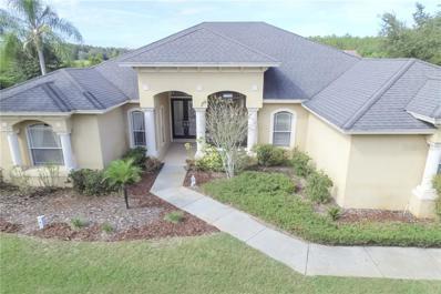 19618 Eagle Crest Drive, Lutz, FL 33549 - MLS#: T3139991