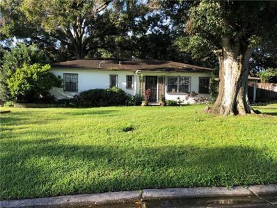 1716 W Dempsey Avenue, Tampa, FL 33603 - MLS#: T3139998