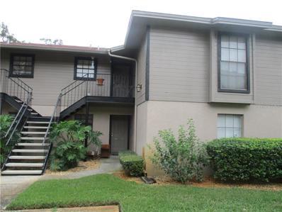 4111 Ashford Green Place UNIT B102, Tampa, FL 33613 - MLS#: T3140008
