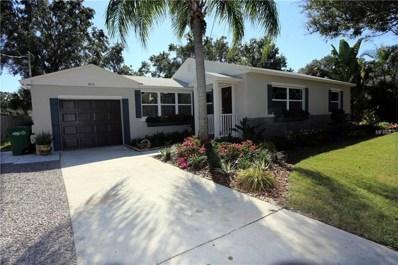 2810 Sanders Drive, Tampa, FL 33611 - MLS#: T3140009