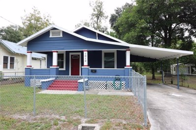 1010 E Curtis Street, Tampa, FL 33603 - #: T3140050