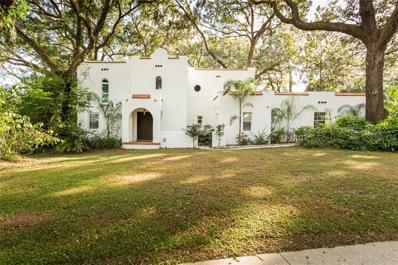 2505 High Oaks Lane, Lutz, FL 33559 - MLS#: T3140108