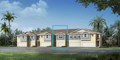 2604 Arch Avenue UNIT 106S, Oldsmar, FL 34677 - MLS#: T3140126