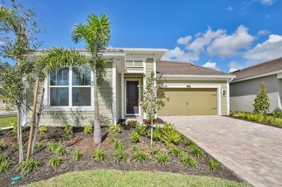 5400 Hope Sound Circle UNIT 293, Sarasota, FL 34238 - MLS#: T3140137