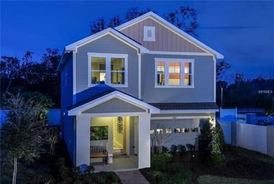 2802 Gipper Circle, Sanford, FL 32773 - MLS#: T3140144