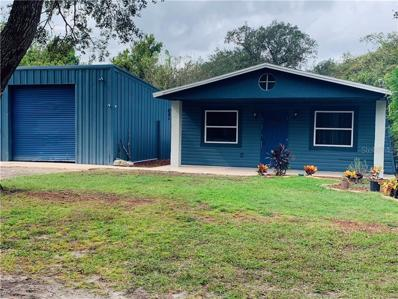 10151 Burton Street, New Port Richey, FL 34654 - MLS#: T3140151