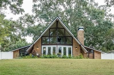 1723 Silverwood Drive, Brandon, FL 33510 - MLS#: T3140153