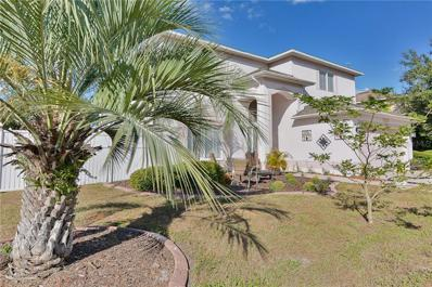 10927 Sailbrooke Drive, Riverview, FL 33579 - MLS#: T3140209