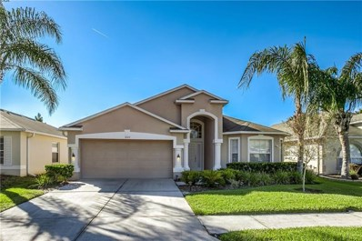 3247 Clover Blossom Circle, Land O Lakes, FL 34638 - MLS#: T3140228