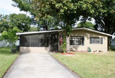 6214 Travis Boulevard, Tampa, FL 33610 - MLS#: T3140233