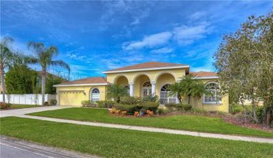16504 Turnbury Oak Drive, Odessa, FL 33556 - MLS#: T3140251