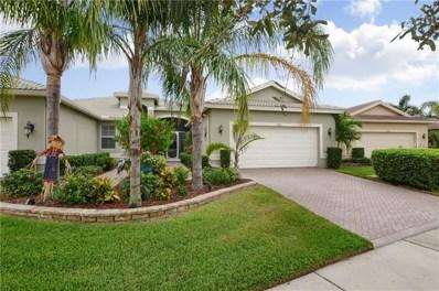 15806 Aurora Lakes Circle, Wimauma, FL 33598 - MLS#: T3140261