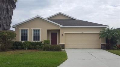4616 Halls Mill Crossing, Ellenton, FL 34222 - MLS#: T3140266