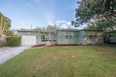 3711 29TH Avenue N, St Petersburg, FL 33713 - MLS#: T3140289