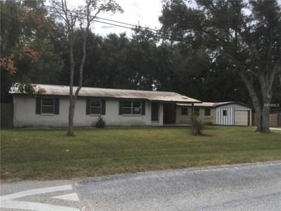 607 Knowles Road, Brandon, FL 33511 - MLS#: T3140298