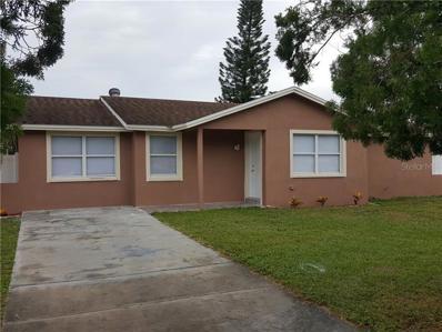 8231 Drycreek Drive, Tampa, FL 33615 - MLS#: T3140307