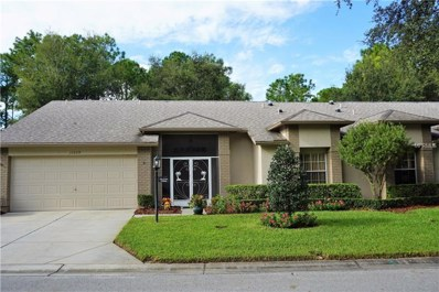 11529 Baronwood Court, Hudson, FL 34667 - MLS#: T3140308