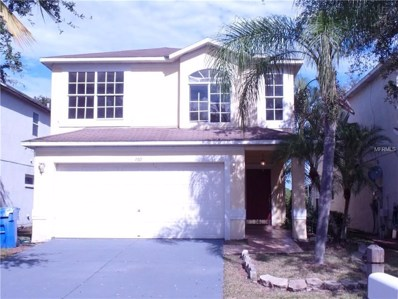 760 Burlwood Street, Brandon, FL 33511 - MLS#: T3140311