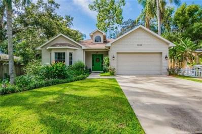3550 Fisher Road, Palm Harbor, FL 34683 - MLS#: T3140324