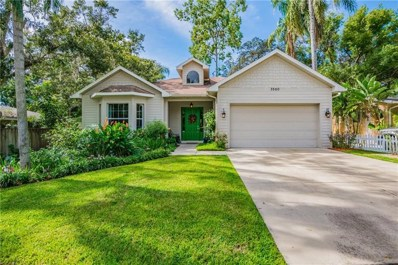 3550 Fisher Road, Palm Harbor, FL 34683 - #: T3140324