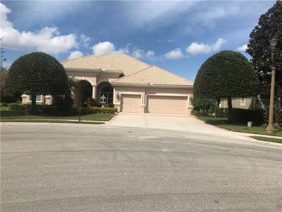 1540 Parilla Circle, Trinity, FL 34655 - MLS#: T3140327