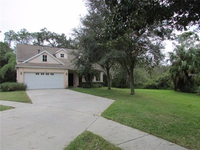 16112 Stags Leap Drive, Lutz, FL 33559 - MLS#: T3140332