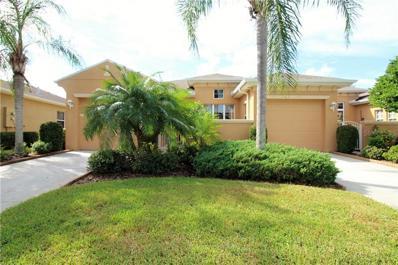 2108 Sifield Greens Way, Sun City Center, FL 33573 - MLS#: T3140340
