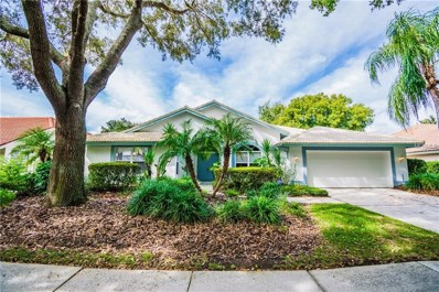 9104 Canberley Drive, Tampa, FL 33647 - MLS#: T3140352